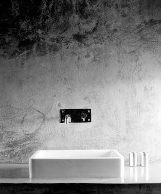 Lavamanos de diseño