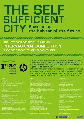 Concurso de urbanismo