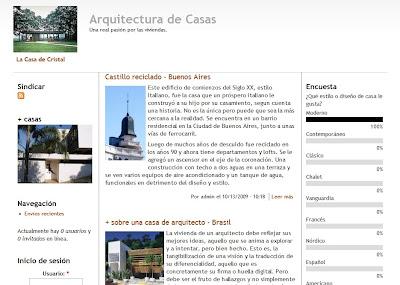 Arquitecturadecasas.info