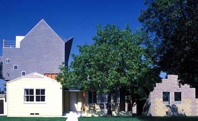 Petal House