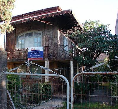 Casa Eiffel 1