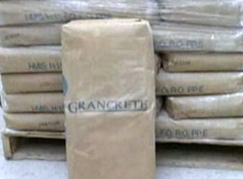 Bolsas de Grancrete