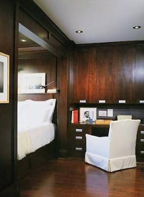 Dormitorio camarote