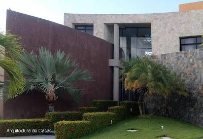 Residencia de estilo Contemporáneo en Venezuela