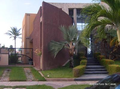 Diseño arquitectónico contemporáneo en residencia de Venezuela