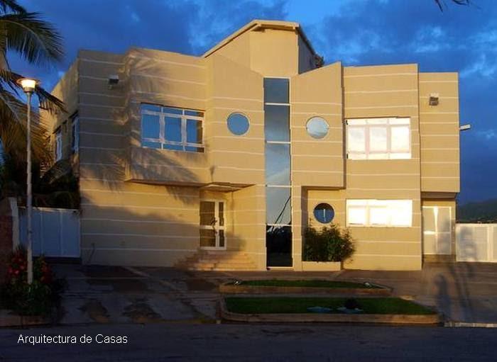 Arquitectura de casas gran casa de estilo contempor neo for Casa moderna lecheria