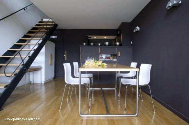 Arquitectura de casas edificio de lofts en marsella por le corbusier - Loft a vendre marseille ...