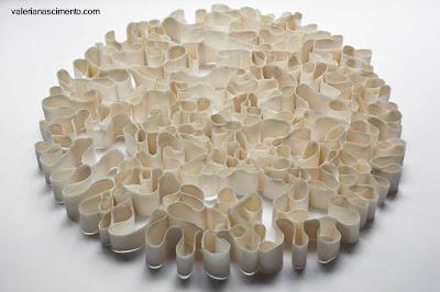 Escultura cerámica artística