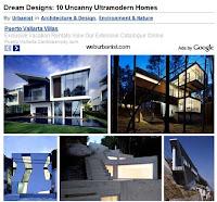 Imàgenes de casas modernas
