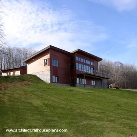 Arquitectura de casas im genes y fotos de casas modernas for Casas modernas renders