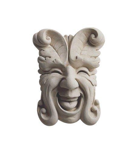 escultura de jardn
