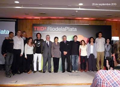 Tedx Buenos Aires Septiembre 20 del 2010