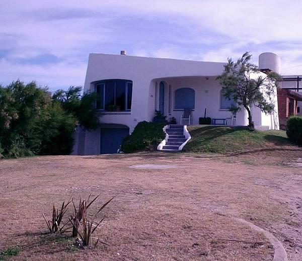 Arquitectura de casas casa estilo mediterr neo for Estilos de casas arquitectura
