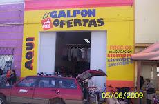 EL GALPON DE LAS OFERTAS