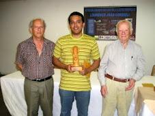 1º campeão do cordioli aberto do brasil 2007