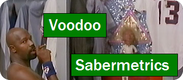 The Voodoo Sabermetrics of Barry Zito