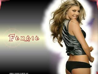 Stacy Fergie Sexy Wallpaper