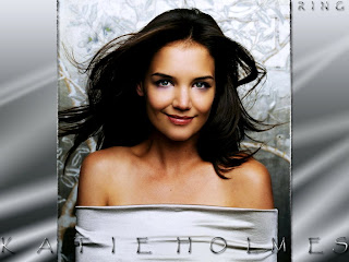Sexy Katie Holmes