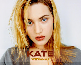 Kate Winslet Cute Wallpaper
