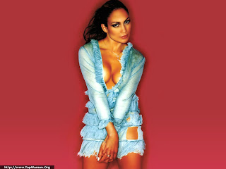 Cool Jennifer Lopez Hot Wallpaper