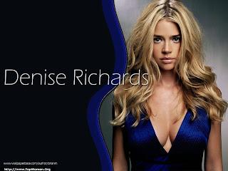 Denise Richards Hot