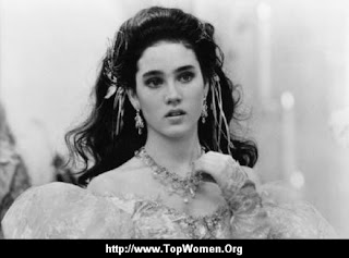 Jennifer Connelly Lovely Picture