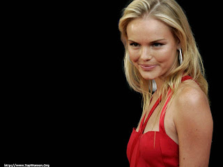 Sexy Kate Bosworth Lovely Picture