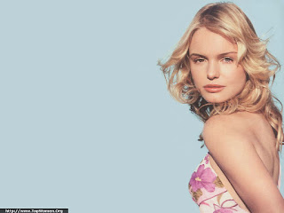 Kate Bosworth Lovely Wallpaper