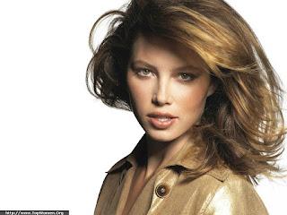 Sexy Jessica Biel Picture