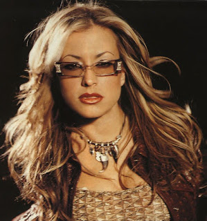 Anastacia Lovely Picture