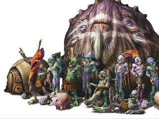 Abe Game Wallpaper