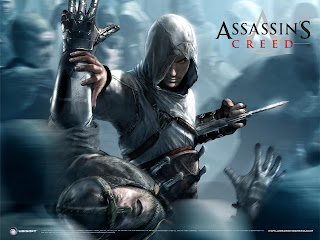 Assassins Creed Free Wallpaper