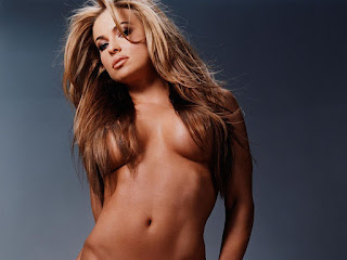 Carmen Electra Full Sexy Photos
