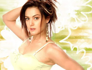 Preity Zinta Hot Wallpaper