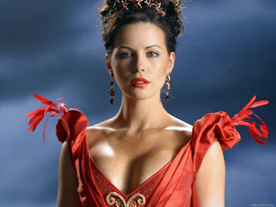 kate beckinsale van helsing wallpaper. kate beckinsale van helsing