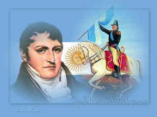 Manuel Belgrano y su formación intelectual y sus ideas
