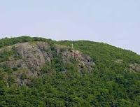 camden maine vacation maiden cliff 1