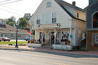 Lincolnville Maine Specialty Shop