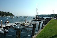 rockport harbor maine