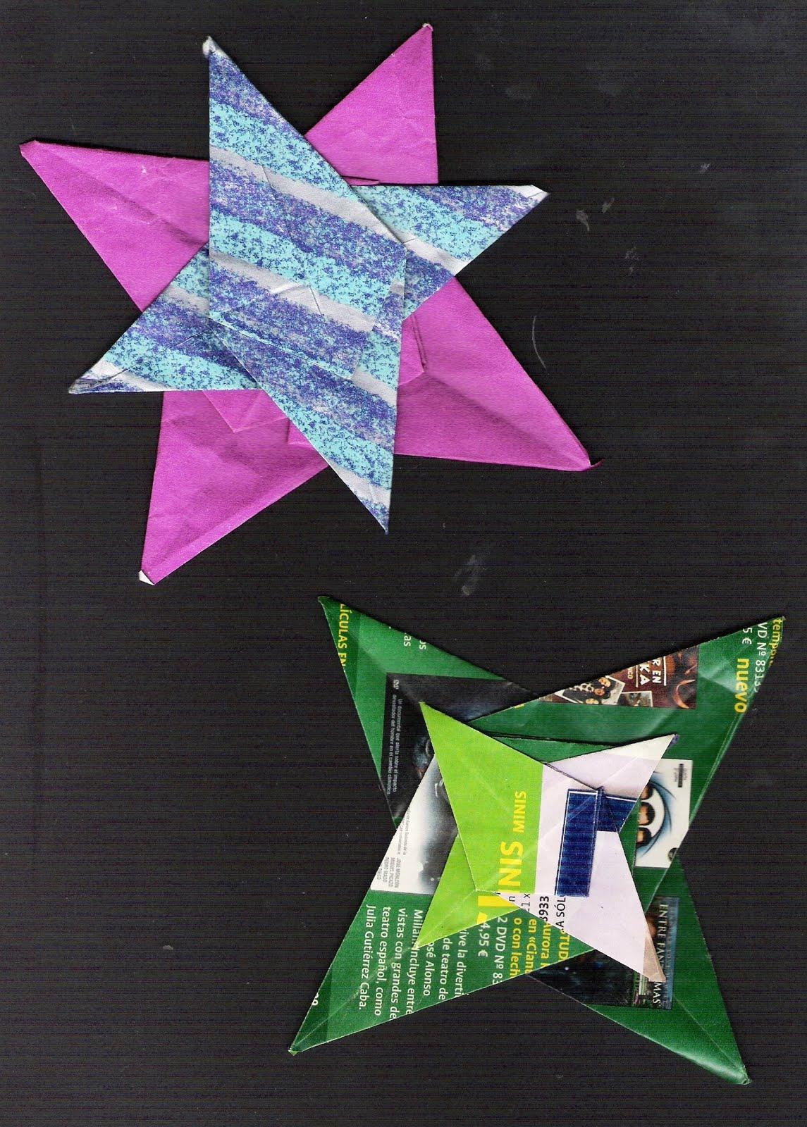 Aprendendo a creatividade adornos de nadal 4 - Adornos de nadal ...