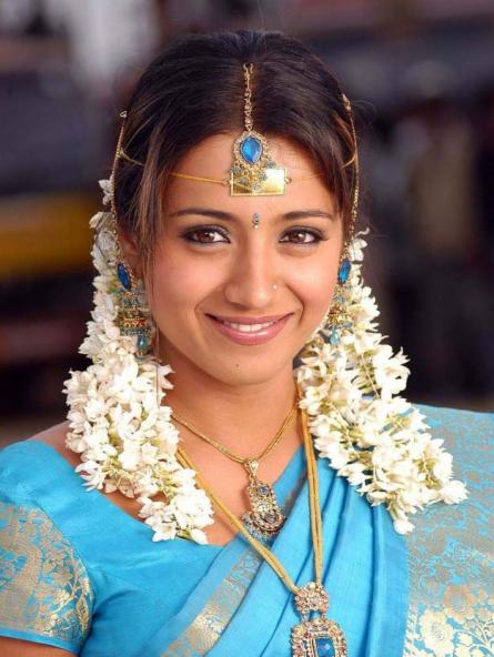 Trisha Krishnan Trisha+Krishnan