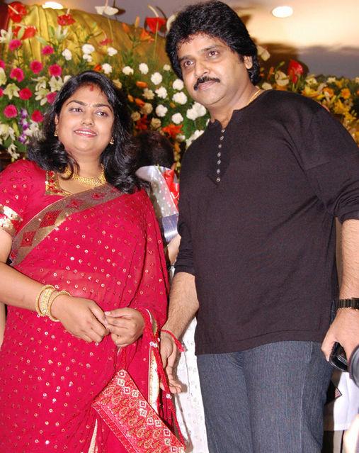 Star couple Ramki and Nirosha in deep trouble