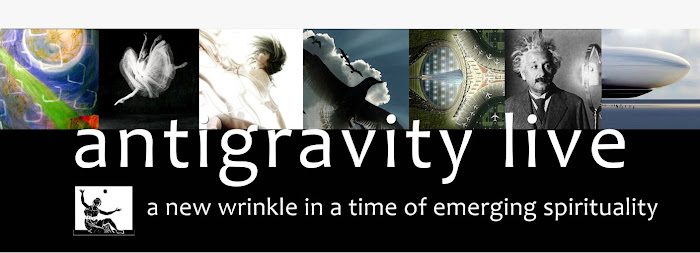 Antigravity Live