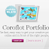Coroflot - Creative Portfolio