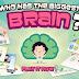 Who Has The Biggest Brain? Facebook