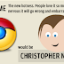 If Web Browsers were Celebrities…