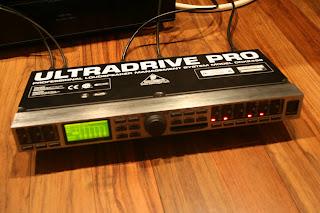 Behringer Ultradrive DCX2496 (Sold) IMG_4978