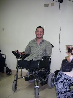 Ahmad! selamat pulang ke Gaza