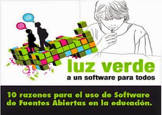 campaña CENATIC software libre