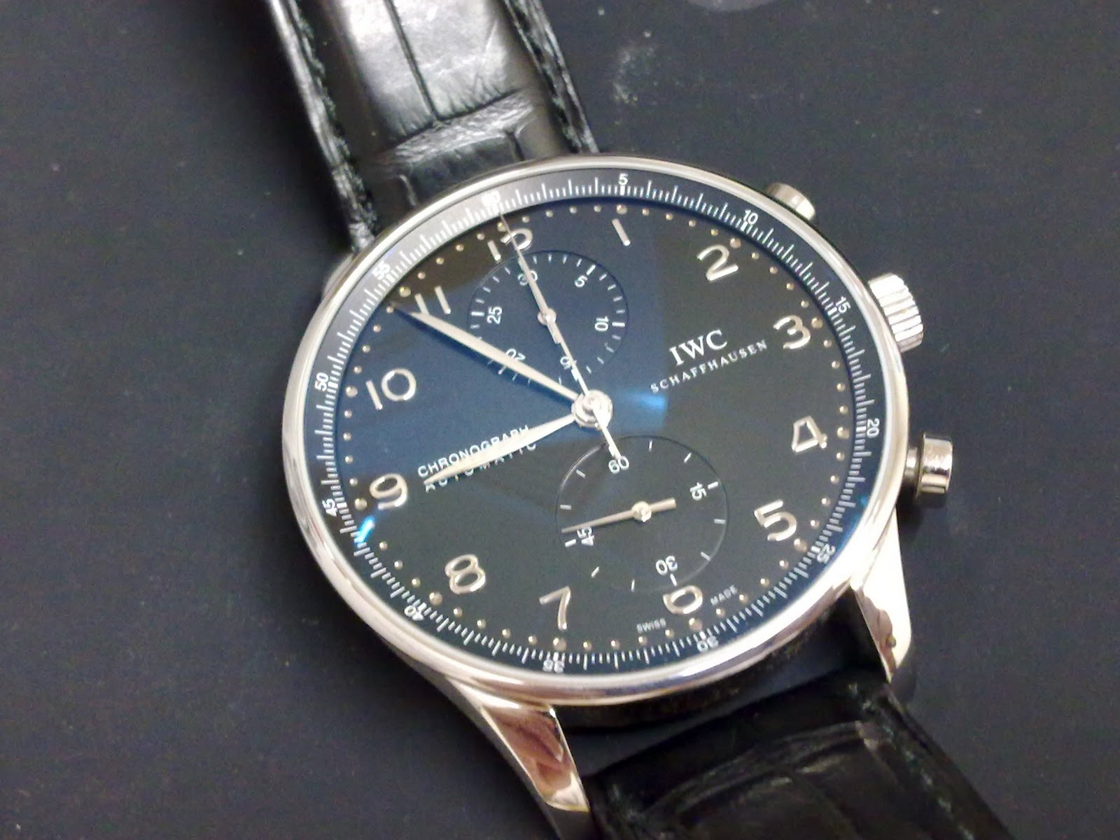 Iwc Watches Engineer
